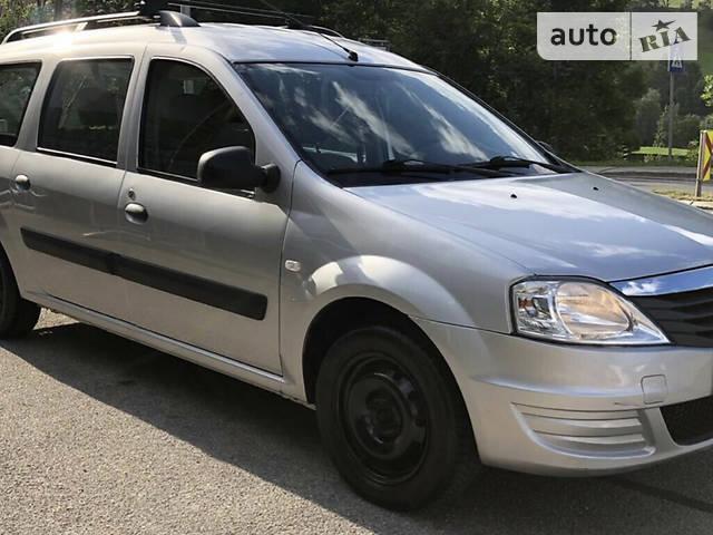 Dacia Logan 2009