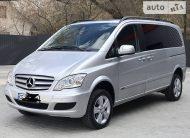 Mercedes-Benz Viano 4MATIC ///Ambiente 2013