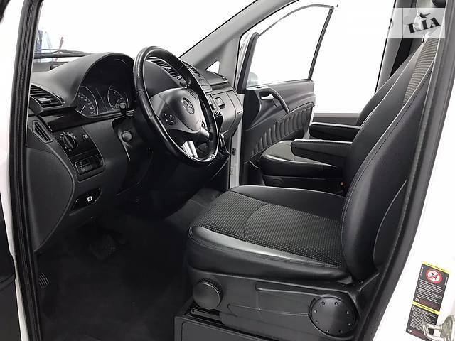 Mercedes-Benz Vito пасс. 2012